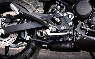 Motorrad Kneifel Blaichach